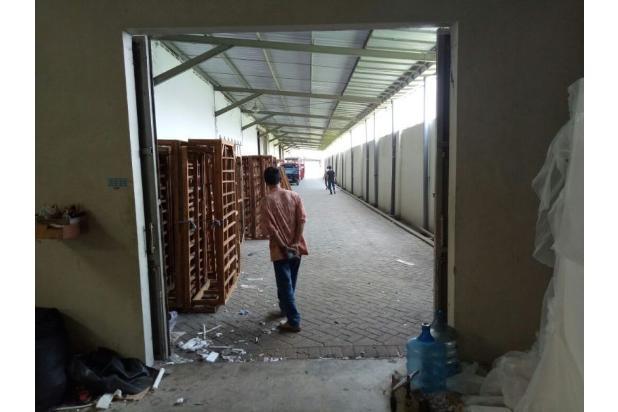 Gudang MURAAH Banjarsari Sidoarjo 4KM dari Tol Porong 16510522