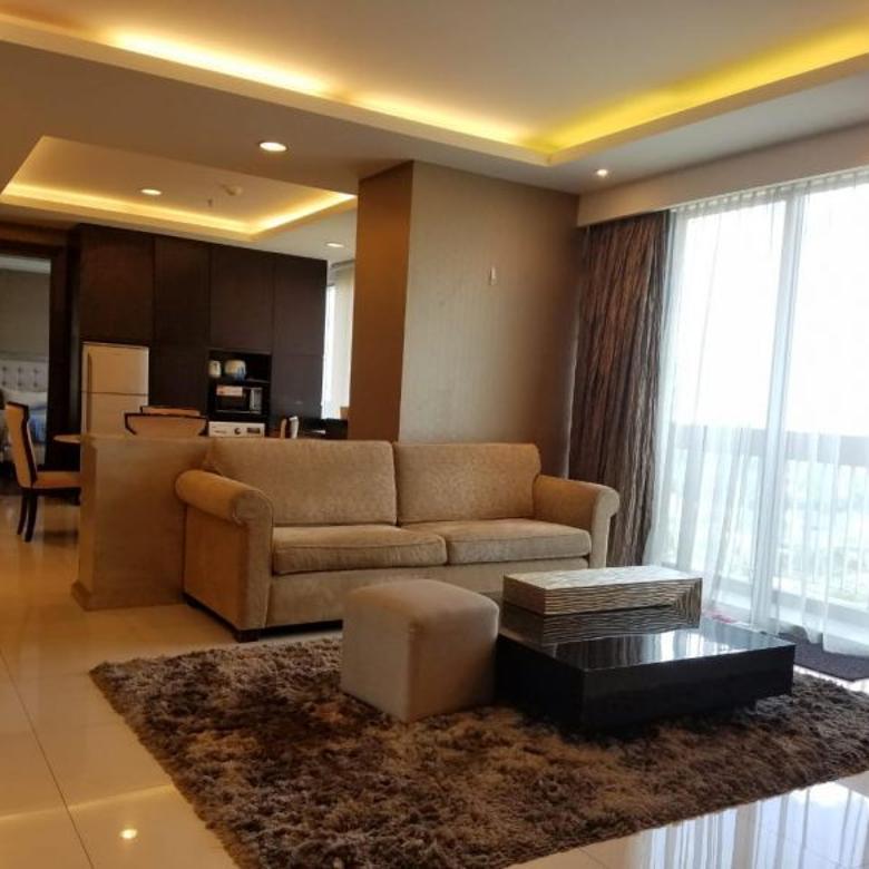 Kemang Mansion Jakarta Selatan for rent