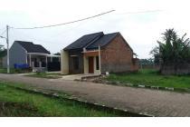 Rumah Murah Nuansa Villa dekat exit tol Cileunyi Bandung Timur DP 15 Jt