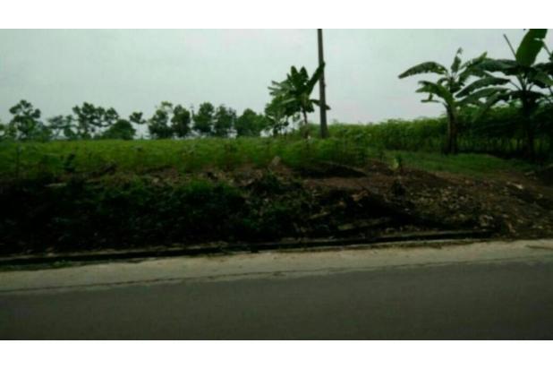 Rp51,4mily Tanah Dijual