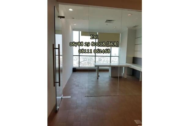 For Rent Office Space APL Tower Central Park Furnished Ready To Operate 17341277