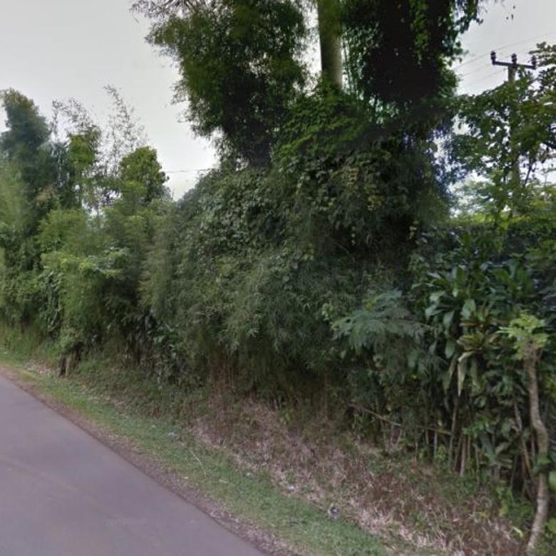 Lahan Peruntukan Perumahan dekat Pintu Tol 15 ha