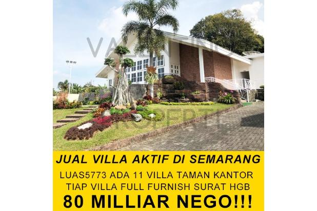 Rp80mily Vila Dijual
