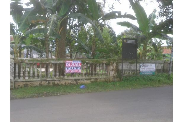 Tanah dijual di Purwokerto 17700145