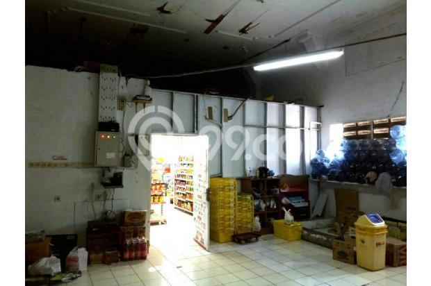 Rumah Toko Gudang Pabrik Malang Kota LA Sucipto Strategis Jl Poros 13960391