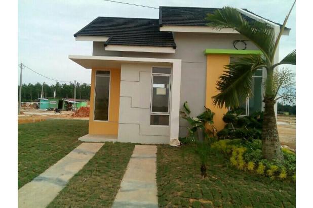 Rp262jt Rumah Dijual