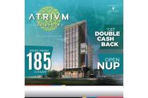 Dont Miss It! Atrivm Hunian dan Investasi terbaik dekat cbd 2 Sby Barat