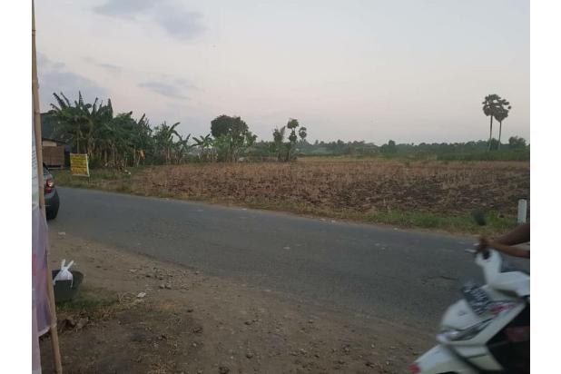 Rp5,23mily Tanah Dijual