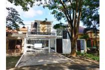 Rumah di Kawasan Elit Lingkar Blimbing Indah Araya, Malang