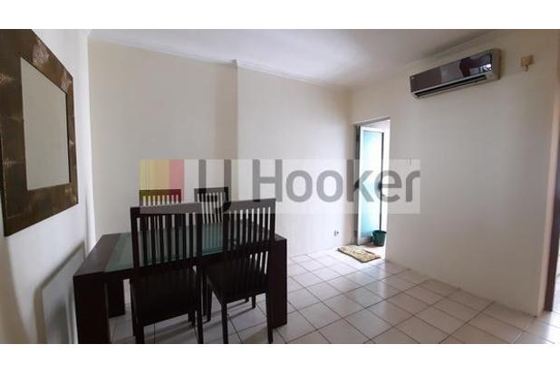 Rp565jt Apartemen Dijual