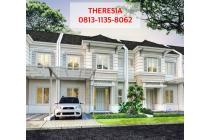 Rumah Cluster Malberry Di Banjar Wijaya Tangerang