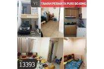 Rumah Taman Permata Puri Bojong, Jakarta Barat, 4,5x10,5m, 2½
