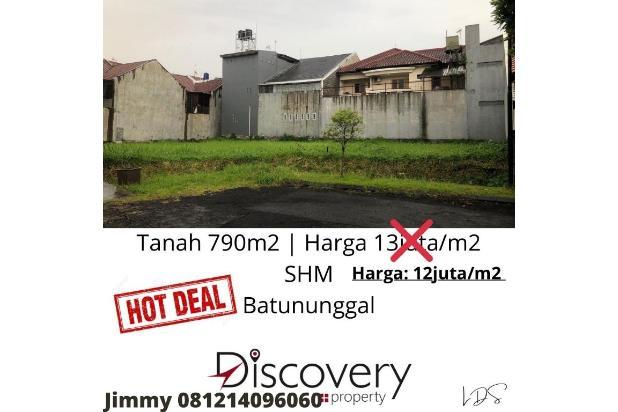 Rp9,48mily Tanah Dijual