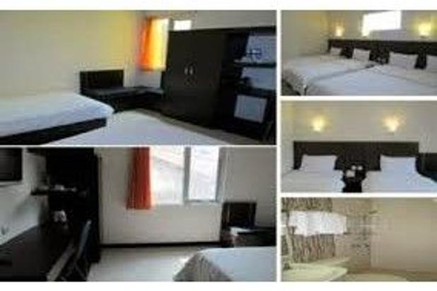 Rp21mily Hotel Dijual