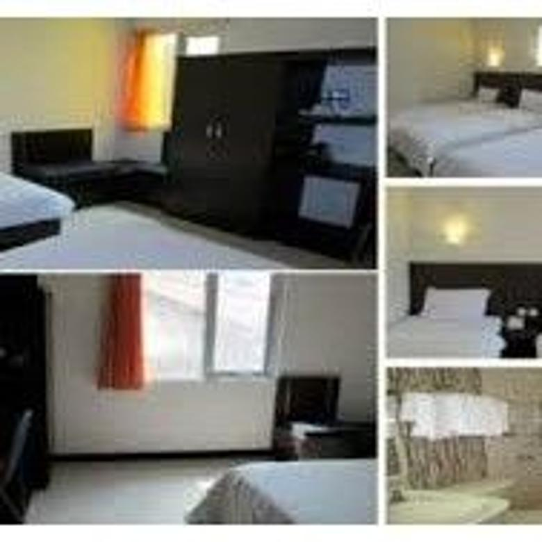 Turun Harga!! Dijual Hotel Murah Kondisi Aktif di Cihampelas
