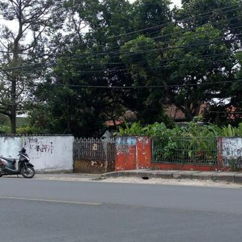 Rumah Mainroad di Gadobangkong Raya, Cimahi
