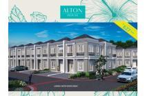 ALTON HOUSE Cluster Perdana By Millennium City@ Serpong,Hunian Kota Mandiri
