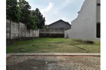 Kavling / Tanah Siap Bangun Dikawasan ELIT Discovery Bintaro Jaya Sektor 9