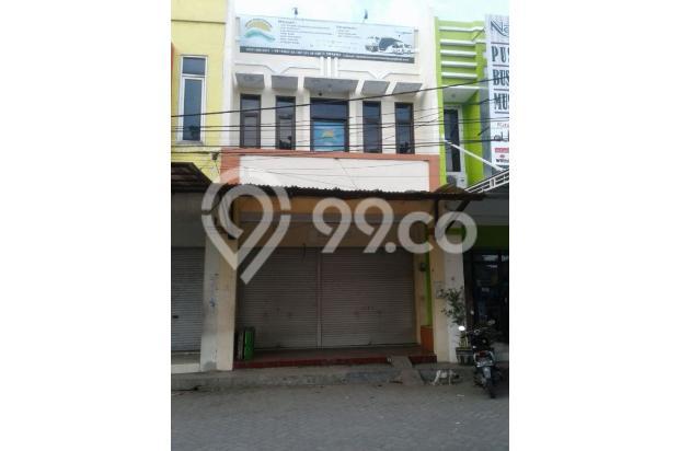 Ruko 2 lantai Villa Jasmine Sidoarjo 14106130