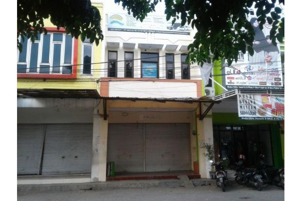 Ruko 2 lantai Villa Jasmine Sidoarjo 14106133