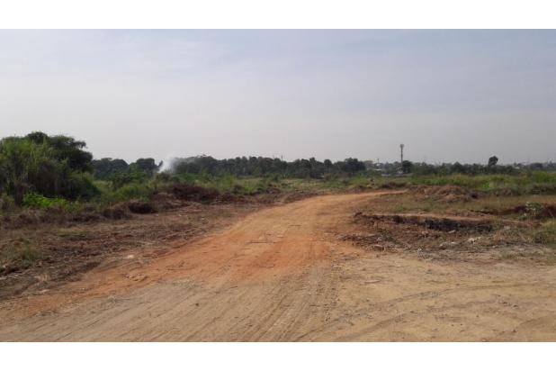Rp160mily Tanah Dijual