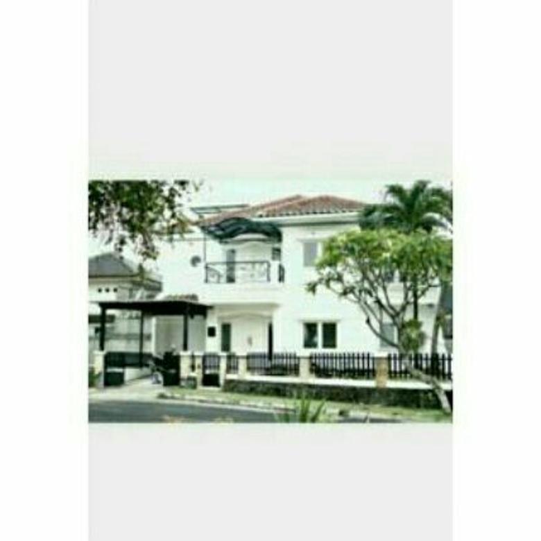 Disewakan Rumah Cantik Di Puri Bintaro Sektor 9 Bintaro Jaya Tangerang Sela