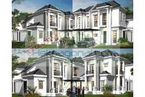 Rumah dijual Banjar Wijaya Tangerang hks10998