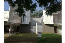 VErmont BSD, lingkungan nyaman untuk tinggal, dekat ke teras kota