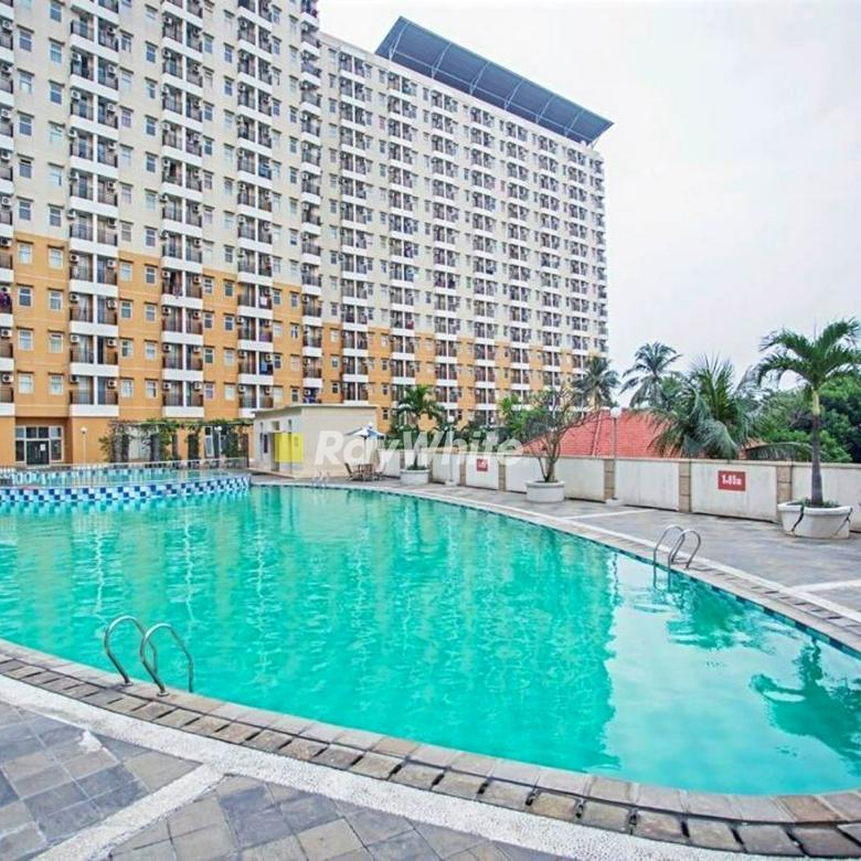 Apartment Studio Lokasi Sangat Strategis Di Margonda Residence