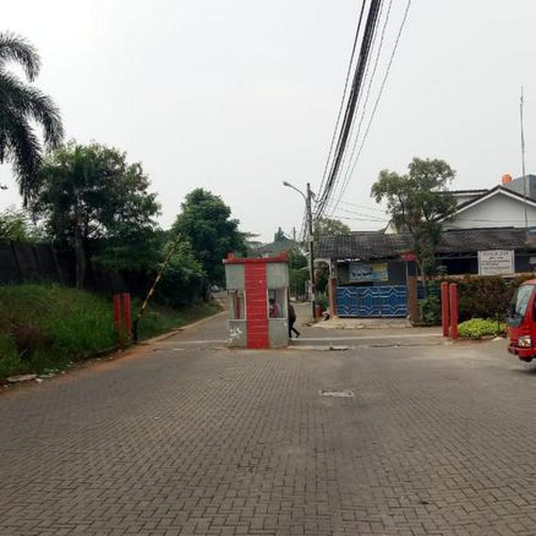 Rumah Modern Murah Siap Huni Di Serpong Terrace BSD Tangerang