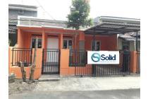 Dijual Rumah Strategis di Griya Loka BSD Tangerang Selatan