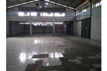 Disewakan Muraaahh..jarang ada..Pabrik/Gudang di Kopo Sayati