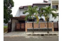 Rumah Bangun sendiri di Puri Botanical Jakarta Barat