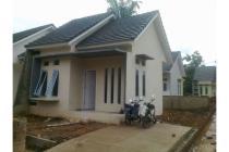 Rumah Asri Lokasi Startegis di Tengah Kota