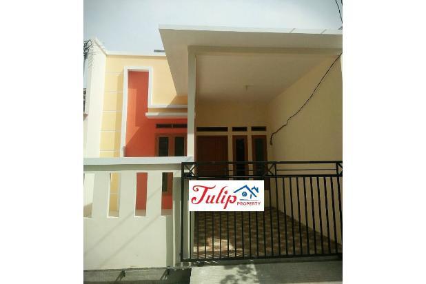 Rumah Full renovasi di Villa gading harapan 14371432