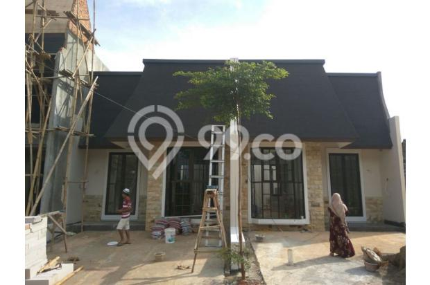 Dijual Rumah DP Murah 30 Juta FREE SEMUA BIAYA Di Jati Asih 15145223