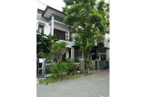 Rumah Bagus Terawat & Minimalis Dijual Cepat Araya 2 Surabaya