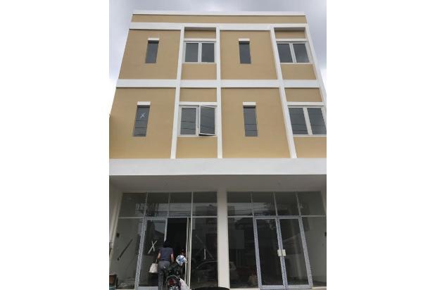 Ruko 3 Lantai NOL Jalan Bratang Gede Kawasan Ramai 16512817