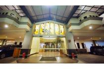 Hotel Bintang 2 di Jembatan Tiga, Jakarta Utara