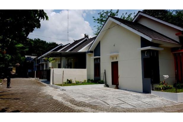 Pilihan Terbaik Rumah Dekat UGM: Bisa KPR Tanpa DP 14417683