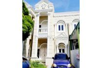 Villa Komplek Platinum Residence (Jalan Tempua - Balam) Medan