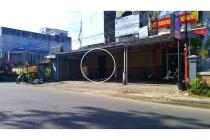 Tempat usaha pelabuhan Trisakti Banjarmasin