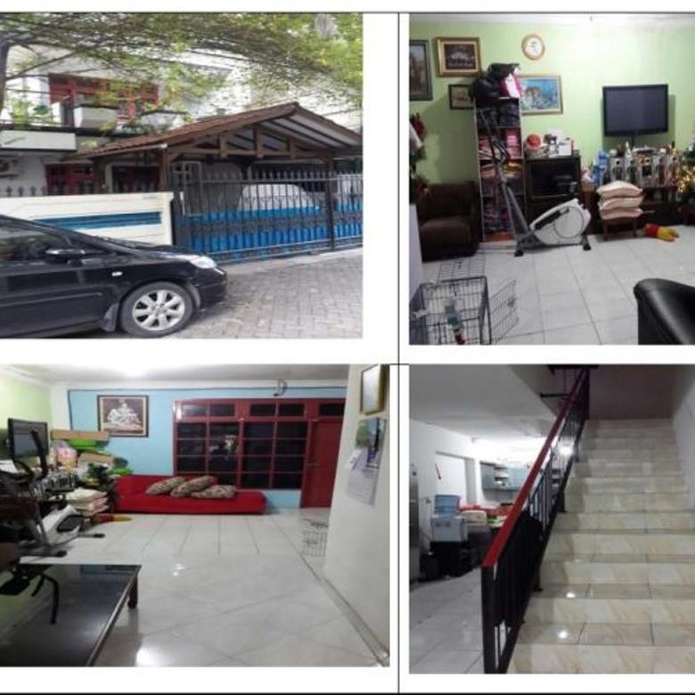 Dijual Rumah lelang siap Huni di Sunter Mas Jakarta Utara
