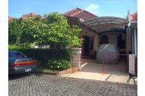 Rumah di jual Perum Graha Estetika, Tembalang,  dekat kampus UNDIP Semarang