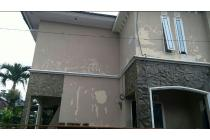 Dijual Rumah sigura gura Malang