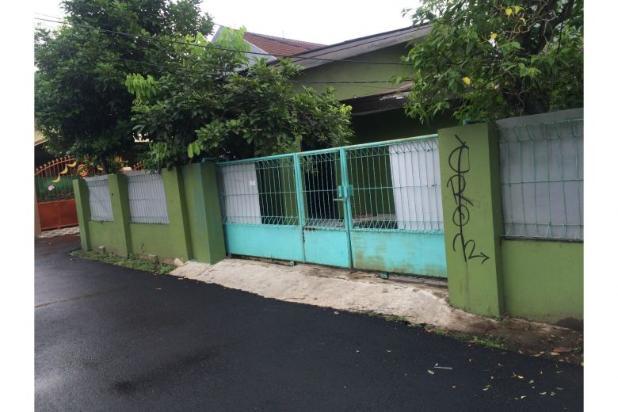 Rumah di Taman Meruya Ilir, Jakarta Barat, BEBAS BANJIR 7284373