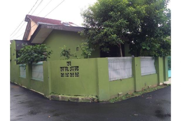 Rumah di Taman Meruya Ilir, Jakarta Barat, BEBAS BANJIR 7284374