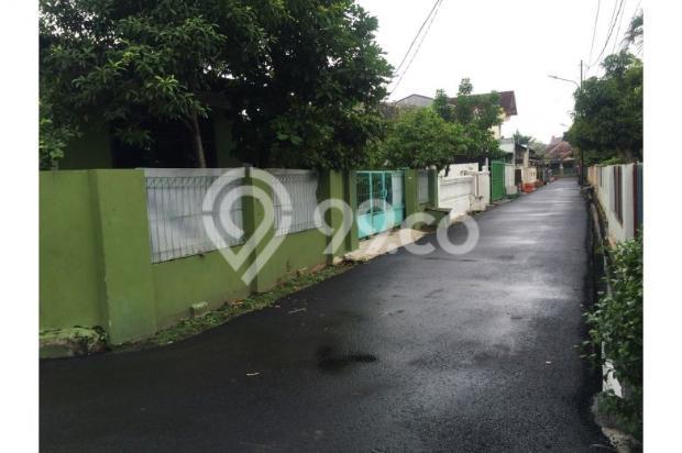 Rumah di Taman Meruya Ilir, Jakarta Barat, BEBAS BANJIR 7284375