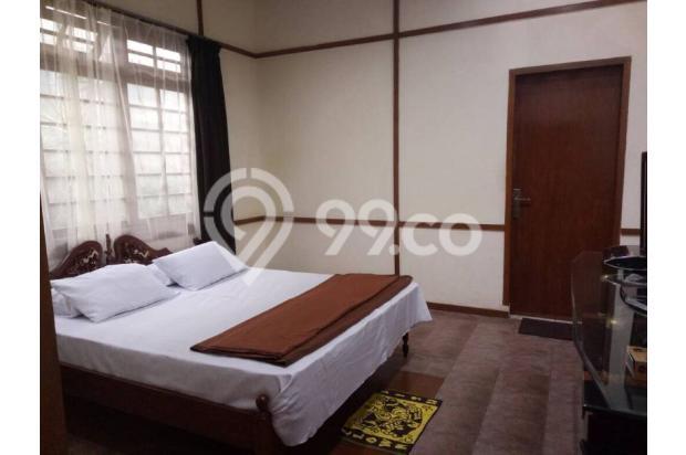 Villa Luas Istimewa di Bandung 15789617