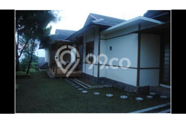 Villa Luas Istimewa di Bandung 15789626
